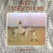 Nico: Desertshore (180g), LP