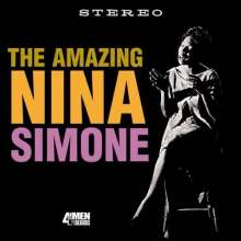 Nina Simone (1933-2003): The Amazing Nina Simone (180g), LP