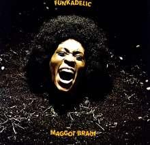 Funkadelic: Maggot Brain (180g), LP