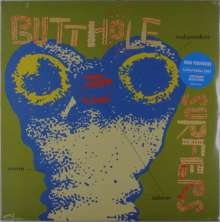 Butthole Surfers: Independent Worm Saloon (180g) (Limited-Edition) (Blue Vinyl), LP