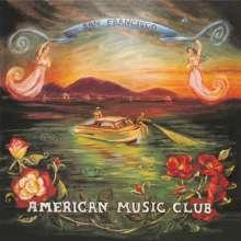 American Music Club: San Francisco (180g), LP