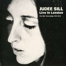 Judee Sill: Live In London: Bbc Recordings, CD