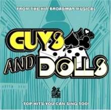 Guys & Dolls: Guys & Dolls, CD