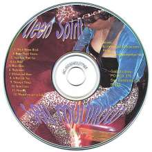 Gail Muldrow: Cleen Spirit, CD