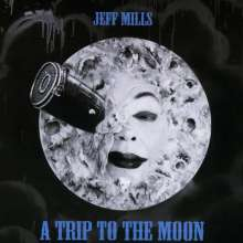 Jeff Mills: A Trip To The Moon, CD