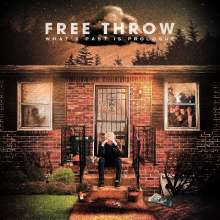 Free Throw: What's Past Is Prologue, CD
