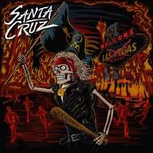 Santa Cruz: Katharsis, CD