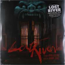 Filmmusik: Lost River (180g) (Limited Edition) (Purple Vinyl), 3 LPs