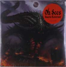 Thee Oh Sees: Smote Reverser, 2 LPs