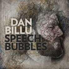 Dan Billu: Speech Bubbles, CD