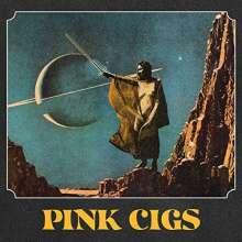Pink Cigs: Pink Cigs, CD