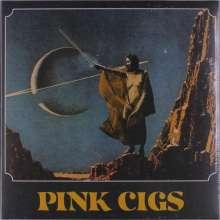 Pink Cigs: Pink Cigs, LP