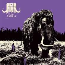 Acid Mammoth: Under Acid Hoof (Incl.Bonus Tracks), CD