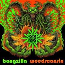 Bongzilla: Weedsconsin (Limited Edition) (Neon Green Vinyl), LP