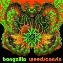 Bongzilla: Weedsconsin (Limited Edition) (Splatter Vinyl), LP