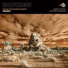 Earthless: Live In The Mojave Desert Volume 1, 2 LPs