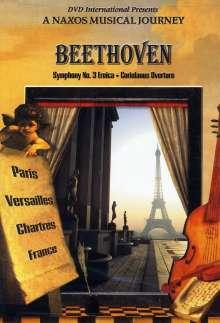 Ludwig van Beethoven (1770-1827): Symphonie Nr.3, DVD