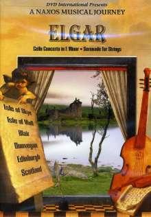Edward Elgar (1857-1934): Cellokonzert op.85, DVD