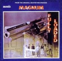 Magnum: Fully Loaded (remastered), LP