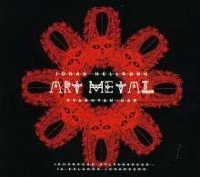 Jonas Hellborg: Art Metal, CD