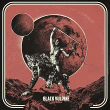 Black Vulpine: Veil Nebula, 2 LPs