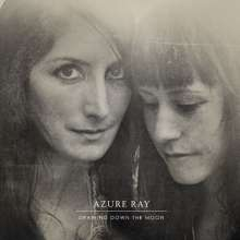 Azure Ray: Drawing Down The Moon, CD