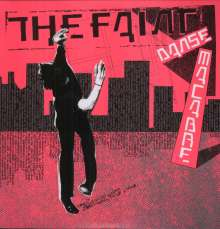 The Faint: Danse Macabre (remastered) (180g) (Limited Deluxe Edition) (2 LP + 2 CD + DVD), 2 LPs