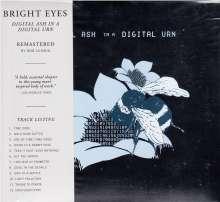 Bright Eyes: Digital Ash In A Digital Urn (Remastered), CD