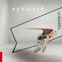 The Faint: Egowerk, CD