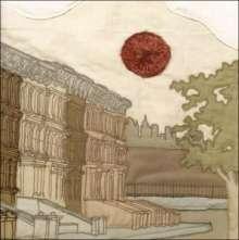 Bright Eyes: I'm Wide Awake, It's Morning, CD