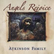 Atkinson Family: Angels Rejoice, CD