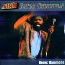 Beres Hammond: Beres Hammond, CD