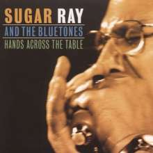 Sugar Ray & The Bluetones: Hands Across The Table, CD