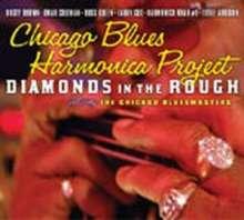 Chicago Blues Harmonica: Diamonds In The Rough, CD