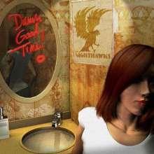 Nighthawks (Blues): Damn Good Time, CD
