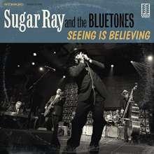 Sugar Ray & The Bluetones: Seeing Is Believing, CD