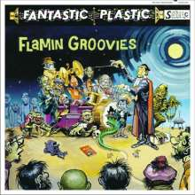 The Flamin' Groovies: Fantastic Plastic, CD