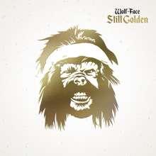 Wolf-Face: Still Golden (Gold Foil Stamped Cover), LP