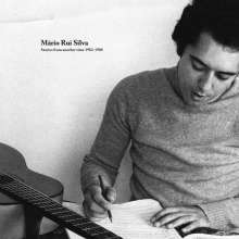 Mário Rui Silva: Stories From Another Time 1982 - 1988, CD