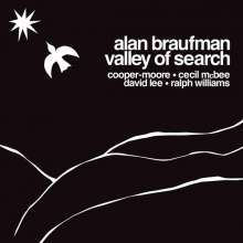 Alan Braufman: Valley Of Search (180g), LP