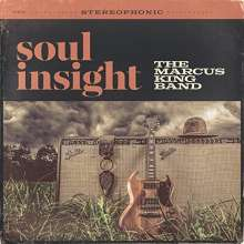 Marcus King: Soul Insight, CD