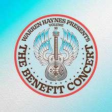 Warren Haynes: Warren Haynes Presents The Benefit Concert 16, 1 CD und 1 DVD