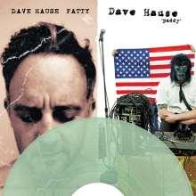 Dave Hause: Patty/Paddy, LP