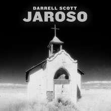 Darrell Scott: Jaroso, CD