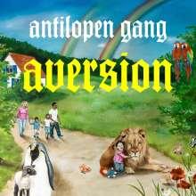 Antilopen Gang: Aversion, 2 LPs und 1 CD