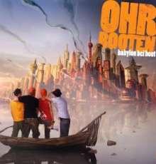 Ohrbooten: Babylon bei Boot, LP