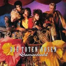 Die Toten Hosen: »Damenwahl« 1986 - 2021: Die 35 Jahre Jubiläums Edition (180g) (limitiert & nummeriert), 1 LP und 2 CDs