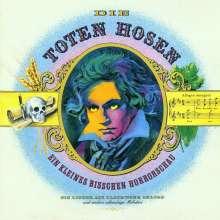 Die Toten Hosen: Ein kleines bisschen Horrorschau (180g) (Limited-Numbered-Edition) (30 Jahre Jubiläums Box-Set), LP