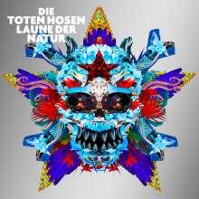 Die Toten Hosen: Laune der Natur, Maxi-CD