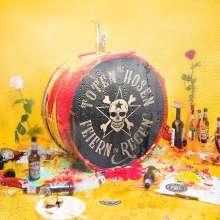 """Die Toten Hosen: Feiern im Regen (Limited Numbered Edition), Single 7"""""""